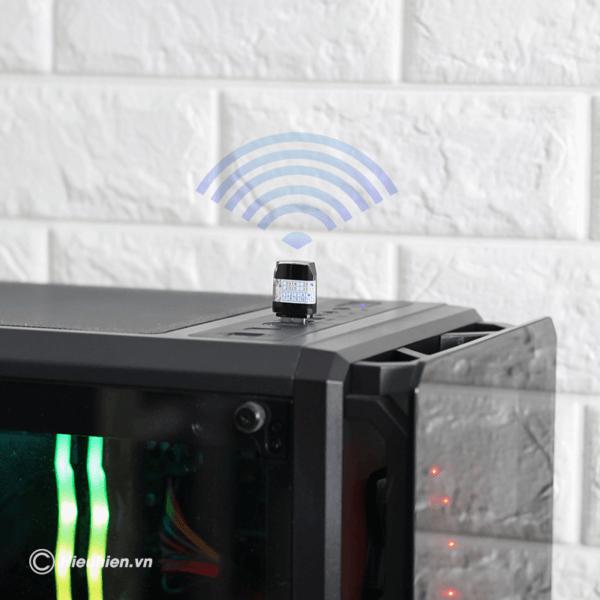 usb thu sóng wifi tp-link archer t2u hỗ trợ bắt sóng wifi băng tần kép - hình 05