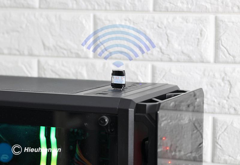 usb thu sóng wifi tp-link archer t2u hỗ trợ bắt sóng wifi băng tần kép - hình 10
