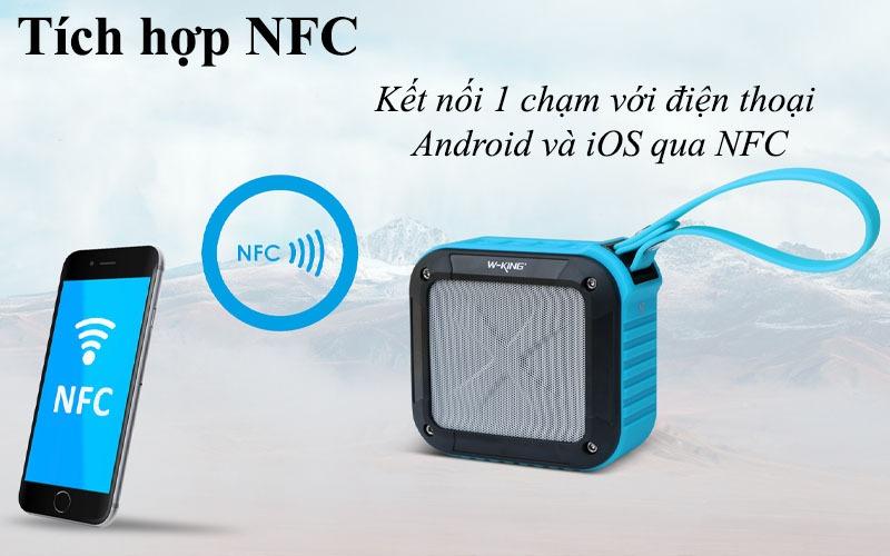 tinh nang NFC tren wking s7