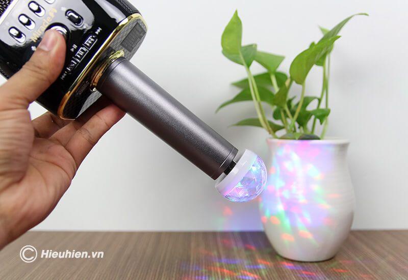 miracle m70 - micro karaoke bluetooth hàn quốc, hát cực hay - hình 11