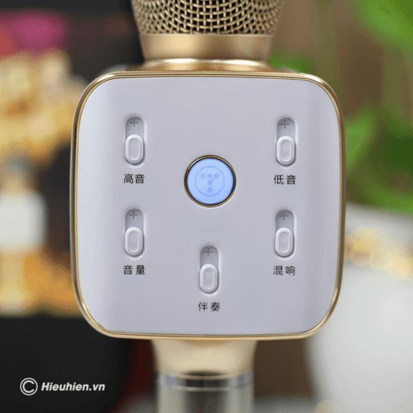 tosing q11 micro karaoke kèm loa bluetooth - hình 01