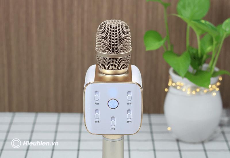 tosing q11 micro karaoke kèm loa bluetooth - hình 12