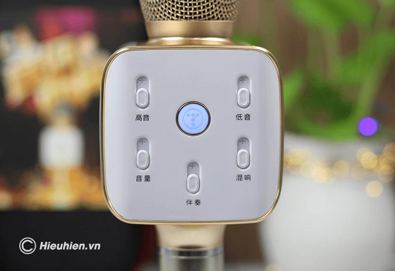 tosing q11 micro karaoke kèm loa bluetooth - hình 15