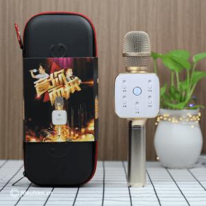 tosing q11 micro karaoke kèm loa bluetooth