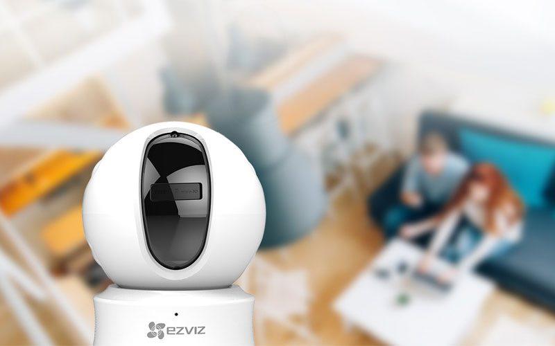 ezviz cs-cv246 hd 720p - camera ip wifi trong nhà, có thể xoay - hình 07