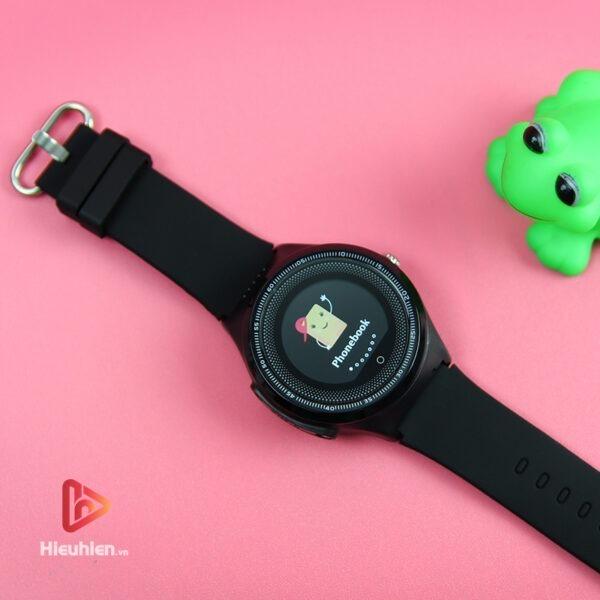 đồng hồ định vị trẻ em wonlex kt06 hình 01