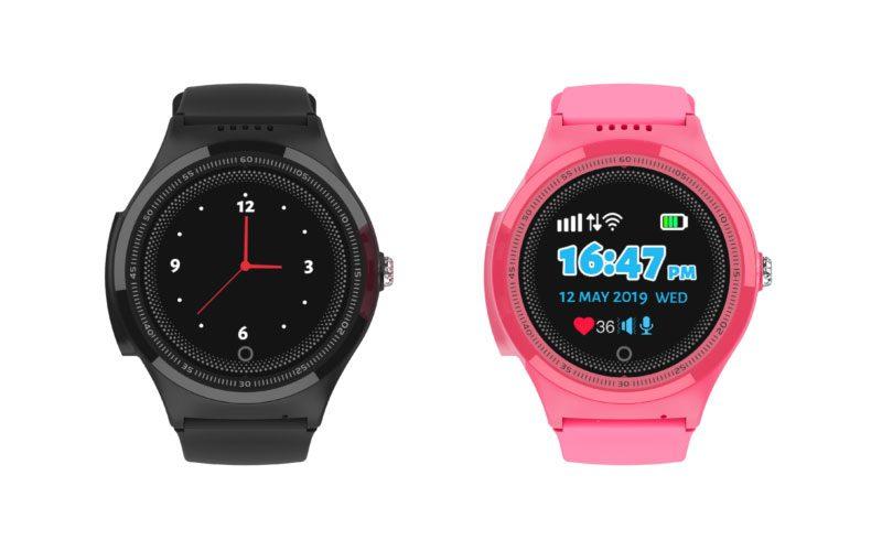 wonlex kt06 - đồng hồ định vị trẻ em chống nước tiêu chuẩn ip67 - hình 05