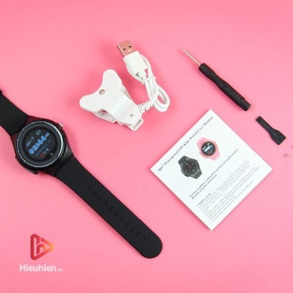 đồng hồ định vị trẻ em wonlex kt06 hình 08