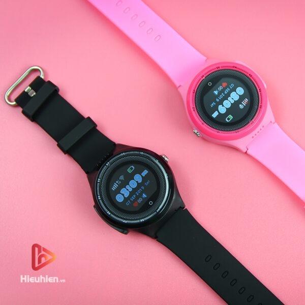 đồng hồ định vị trẻ em wonlex kt06 hình 12