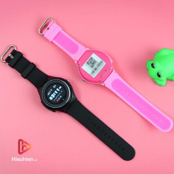 đồng hồ định vị trẻ em wonlex kt06 hình 13