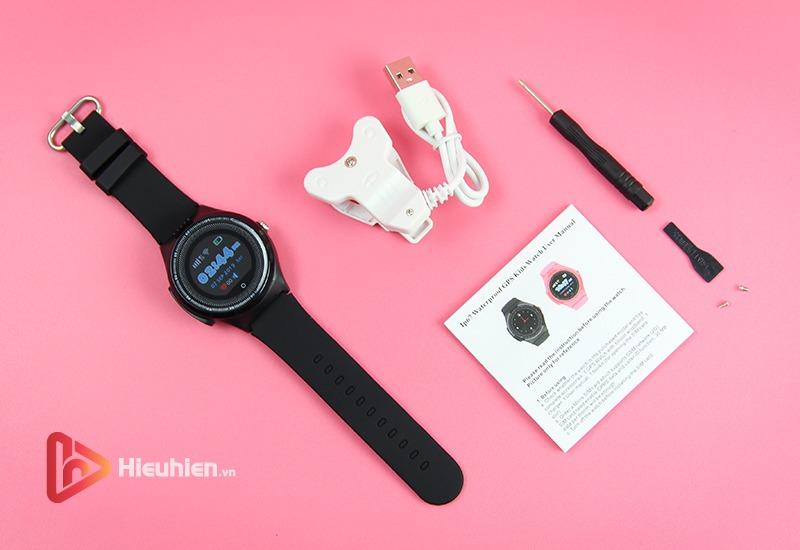 đồng hồ định vị trẻ em wonlex kt06 hình 21