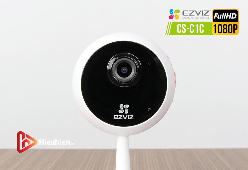 camera ip wifi quan sát cố định trong nhà ezviz cs-c1c độ phân giải 2mp, hình ảnh full hd1080p -hình 10