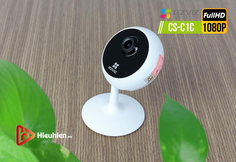 camera ip wifi quan sát cố định trong nhà ezviz cs-c1c độ phân giải 2mp, hình ảnh full hd1080p -hình 11