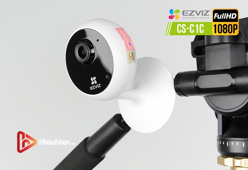 camera ip wifi quan sát cố định trong nhà ezviz cs-c1c độ phân giải 2mp, hình ảnh full hd1080p -hình 12