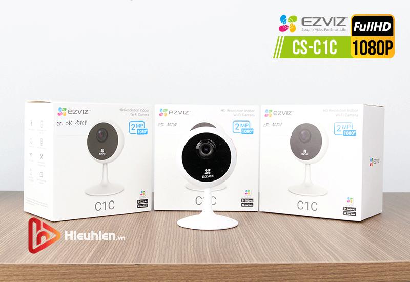 camera ip wifi quan sát cố định trong nhà ezviz cs-c1c độ phân giải 2mp, hình ảnh full hd1080p -hình 15