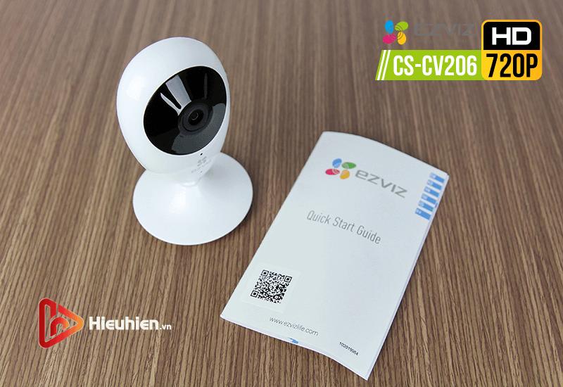ezviz-cs-cv206-hd720p camera ip wifi quan sát cố định trong nhà - hình 08