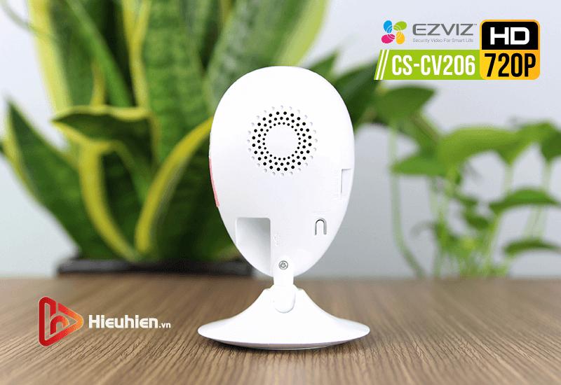 ezviz-cs-cv206-hd720p camera ip wifi quan sát cố định trong nhà - hình 11