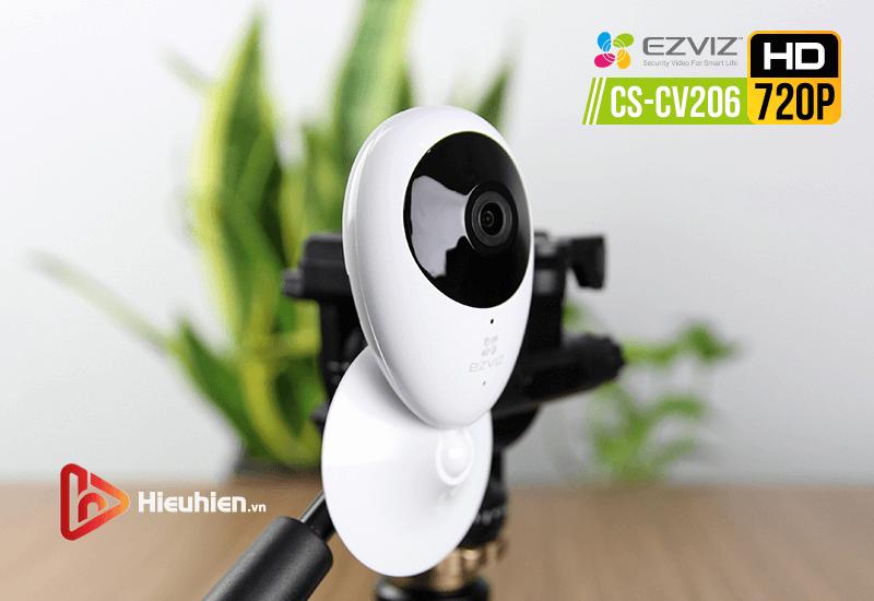 ezviz-cs-cv206-hd720p camera ip wifi quan sát cố định trong nhà - hình 12