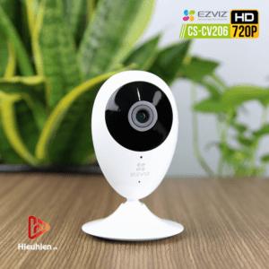 ezviz-cs-cv206-hd720p camera ip wifi quan sát cố định trong nhà