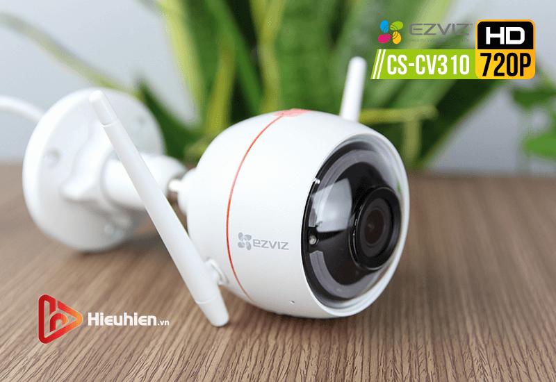 ezviz cs-cv310 độ phân giải 1mp hình ảnh full hd 720p - hình 05
