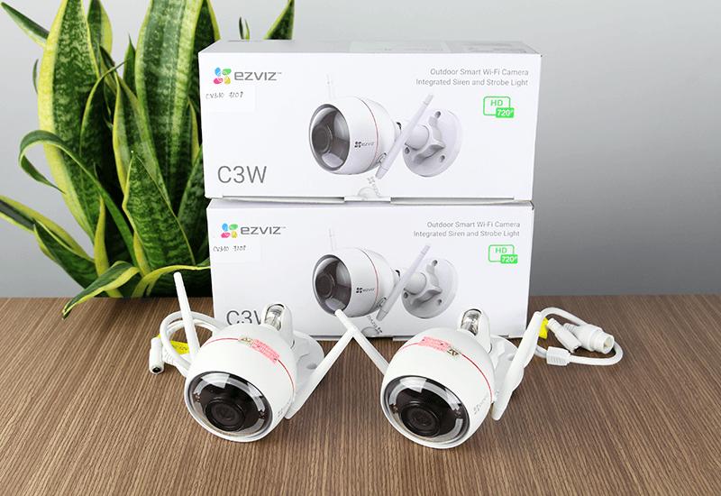 ezviz cs-cv310 độ phân giải 1mp hình ảnh full hd 720p - hình 17