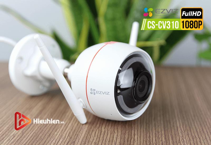 ezviz cs-cv310 độ phân giải 2mp hình ảnh full hd 1080p - hình 02