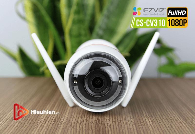 ezviz cs-cv310 độ phân giải 2mp hình ảnh full hd 1080p - hình 03