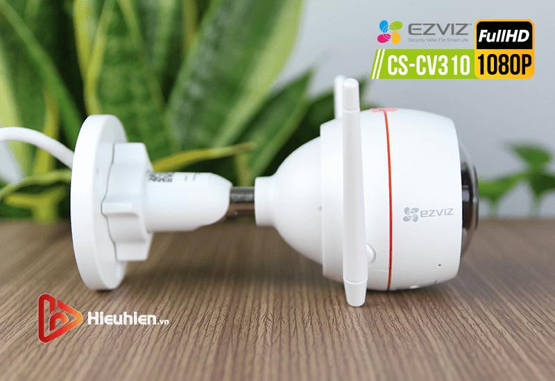 ezviz cs-cv310 độ phân giải 2mp hình ảnh full hd 1080p - hình 05