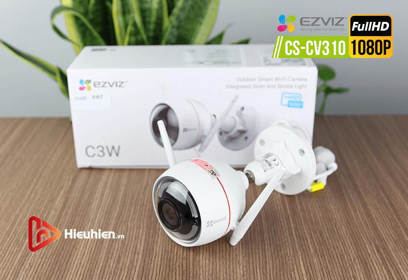 ezviz cs-cv310 độ phân giải 2mp hình ảnh full hd 1080p - hình 06