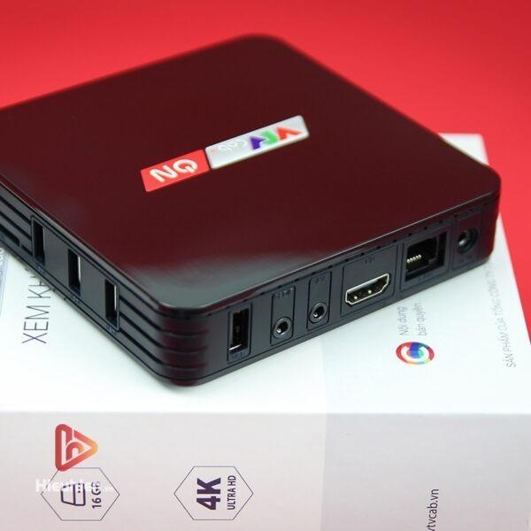 hộp truyền hình android tv box vtvcab on xem truyền hình trực tuyến với kho nội dung bản quyền - hình 01
