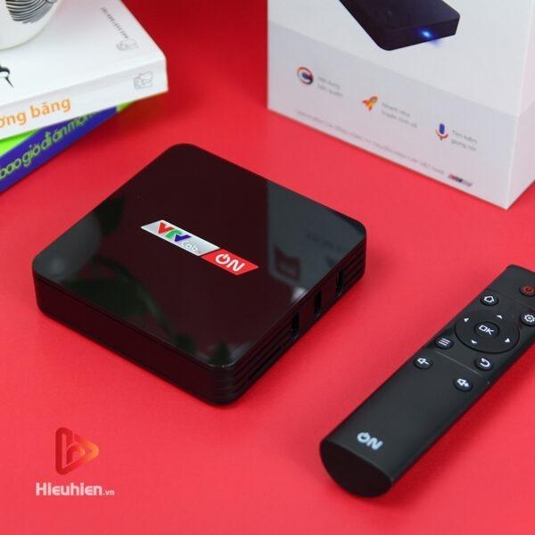 hộp truyền hình android tv box vtvcab on xem truyền hình trực tuyến với kho nội dung bản quyền - hình 05
