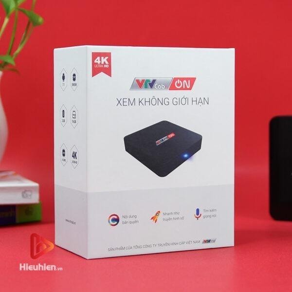 hộp truyền hình android tv box vtvcab on xem truyền hình trực tuyến với kho nội dung bản quyền - hình 09