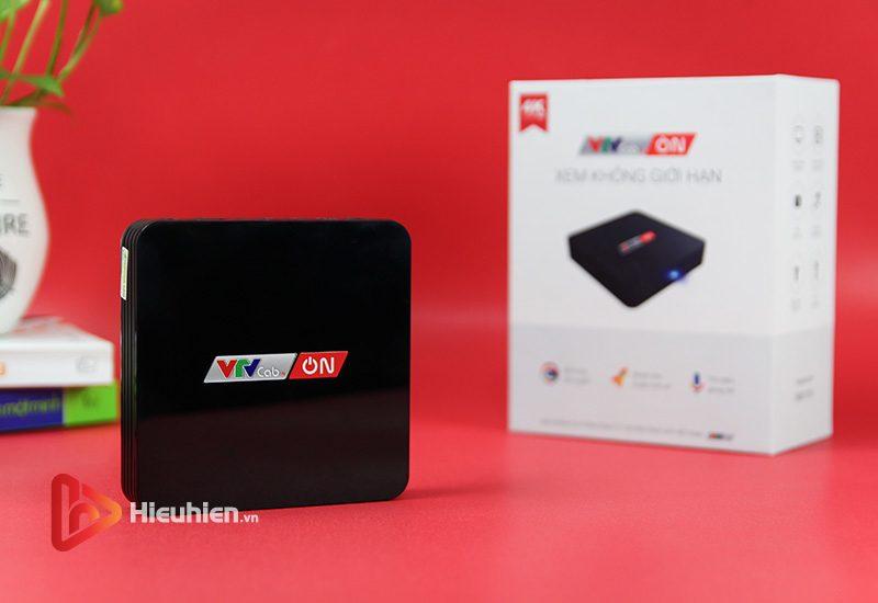 hộp truyền hình android tv box vtvcab on xem truyền hình trực tuyến với kho nội dung bản quyền - hình 12