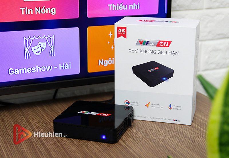 hộp truyền hình android tv box vtvcab on xem truyền hình trực tuyến với kho nội dung bản quyền - hình 23