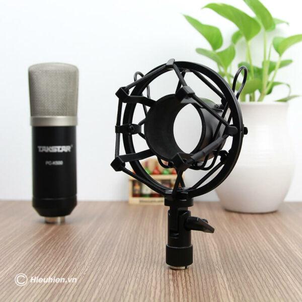 micro thu âm cao cấp takstar pc-k500 - hình 03