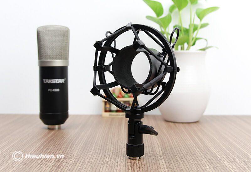 micro thu âm cao cấp takstar pc-k500 - hình 08