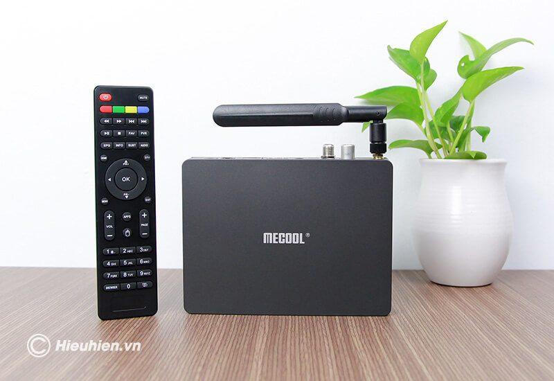 android tv box mecool k6 tích hợp đầu thu truyền hình dvb-s2-t2-c - hình 13