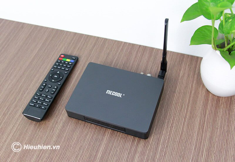 android tv box mecool k6 tích hợp đầu thu truyền hình dvb-s2-t2-c - hình 14