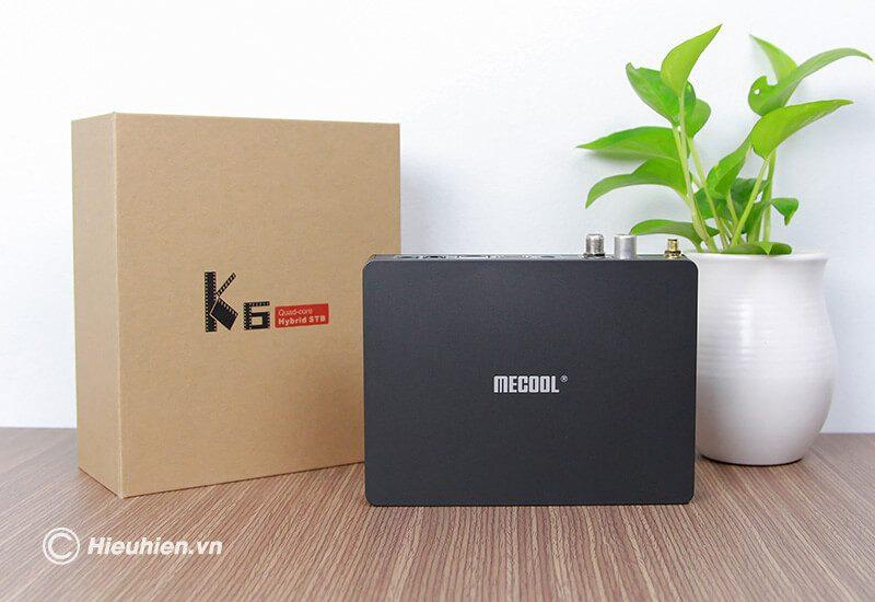 android tv box mecool k6 tích hợp đầu thu truyền hình dvb-s2-t2-c - hình 22