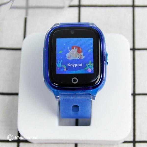 wonlex kt01 đồng hồ định vị trẻ em - hình 0