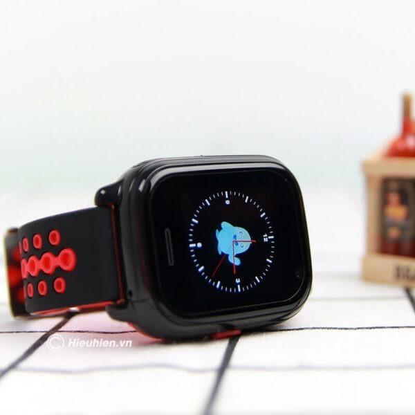 wonlex kt04 - đồng hồ định vị trẻ em có camera, chống nước - hình 0