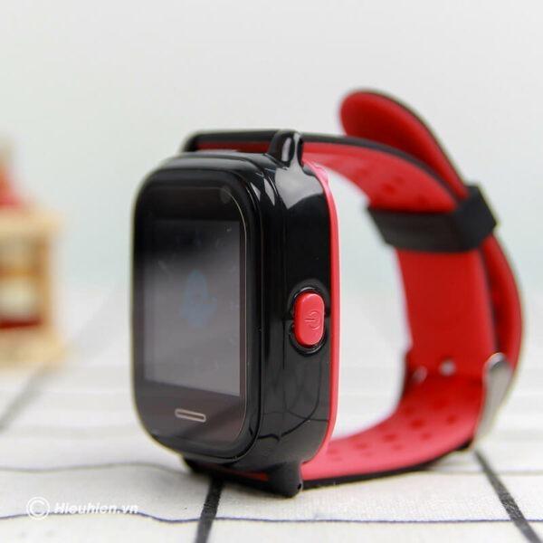 wonlex kt04 - đồng hồ định vị trẻ em có camera, chống nước - hình 01