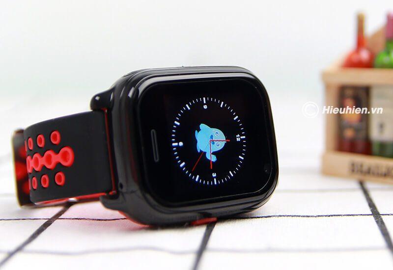 wonlex kt04 - đồng hồ định vị trẻ em có camera, chống nước - hình 07