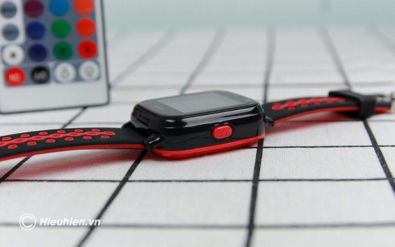 wonlex kt04 - đồng hồ định vị trẻ em có camera, chống nước - hình 08