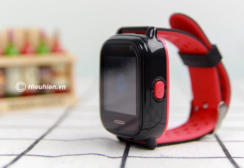 wonlex kt04 - đồng hồ định vị trẻ em có camera, chống nước - hình 09