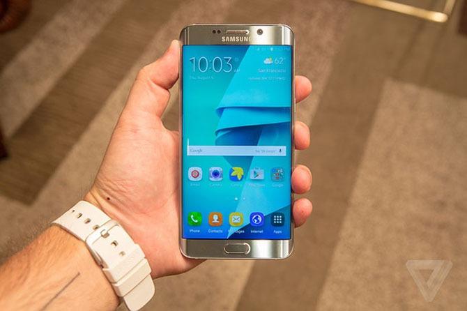 6 công bố quan trọng nhất trong sự kiện Galaxy Note 5
