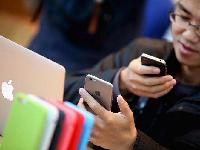 9 sản phẩm mới của Apple sẽ ra mắt cuối năm 2015