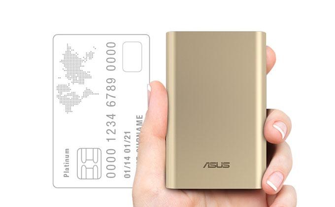 Asus giới thiệu pin sạc dự phòng ZenPower 10050mAh