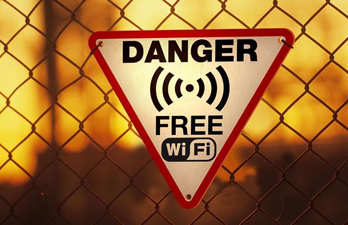 Cách bảo mật thông tin cá nhân khi dùng WiFi công cộng