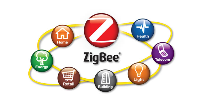 chuan ket noi khong day chung cho internet of things (IoT) - ZigBee